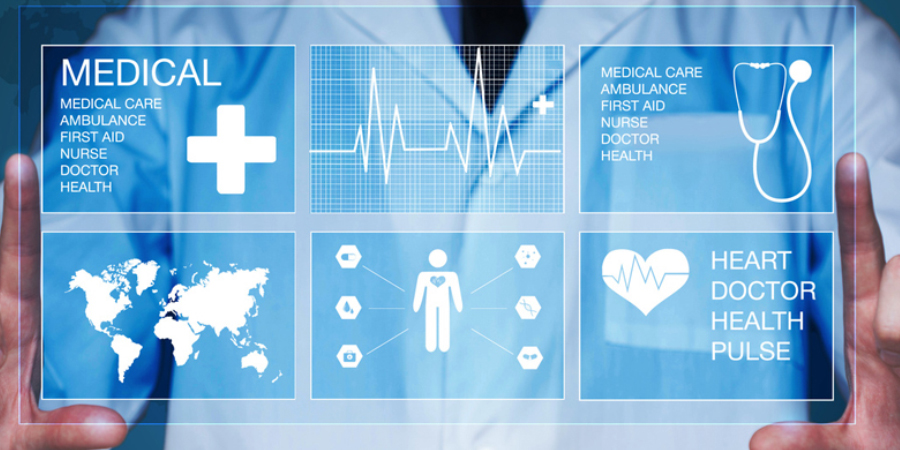 công nghệ y tế