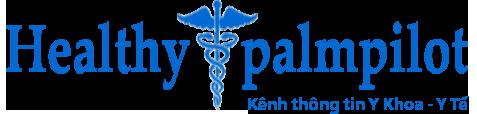 healthy palmpilot