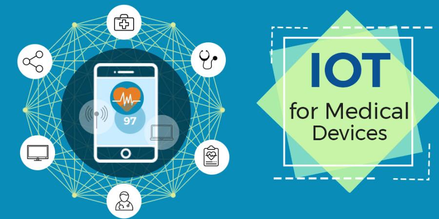 lợi ích của IoT trong công nghệ y tế