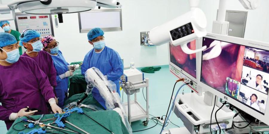 ứng dụng công nghệ IoT trong Y tế